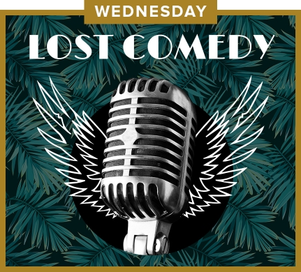 WhatsOn_Wednesday_Comedy